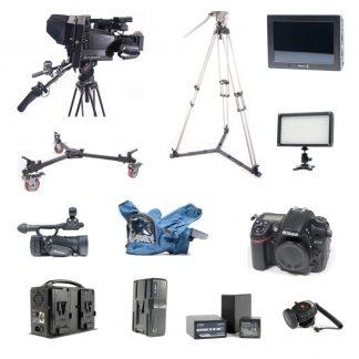 Kuvaustekniikka
